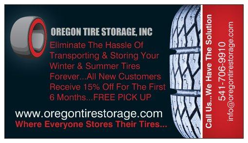 Starco Oregon Tire Storage Page 2
